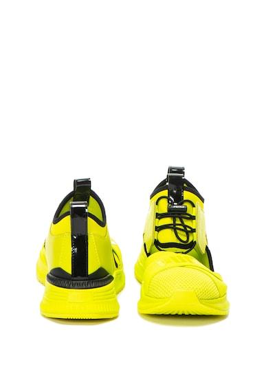 Puma Pantofi sport cu detaliu logo cauciucat Fenty Avid Femei