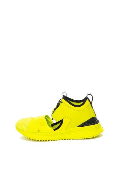 Puma Спортни обувки Fenty Avid с лого Жени