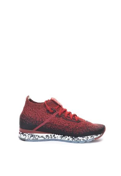 Puma Pantofi sport slip-on cu model abstract Jamming Barbati