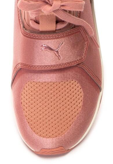 Puma Pantofi sport high-top, pentru fitness Phenom Femei
