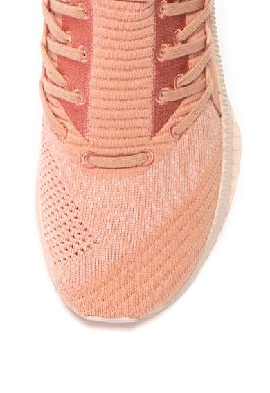 Puma Pantofi sport slip-on cu aspect de tricot Tsugi Jun Femei
