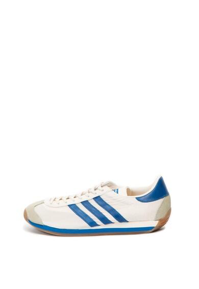 Adidas ORIGINALS Pantofi sport cu insertii de piele Country OG Barbati