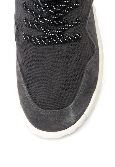 adidas Originals Спортни обувки Tubular X UNCGD с велур и мрежа Мъже
