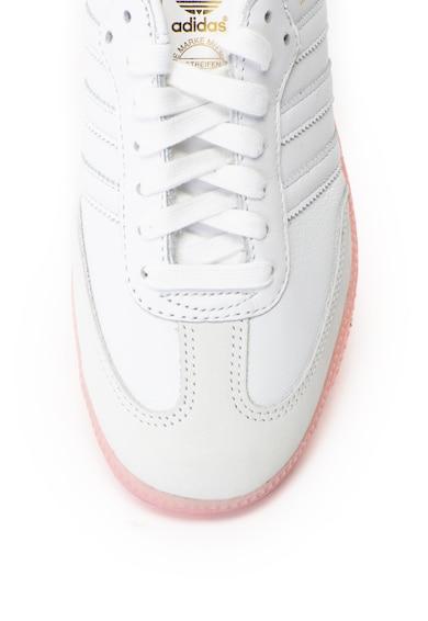 Adidas ORIGINALS Спортни обувки Samba от велур и набук Жени