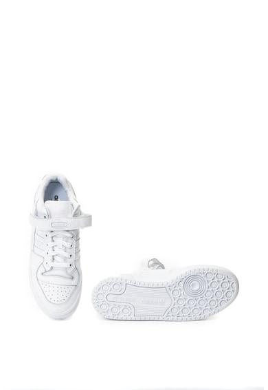 Adidas ORIGINALS Pantofi sport de piele Forum Femei