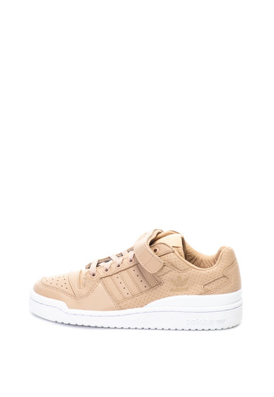 Adidas ORIGINALS Pantofi sport de piele Forum Lo Femei