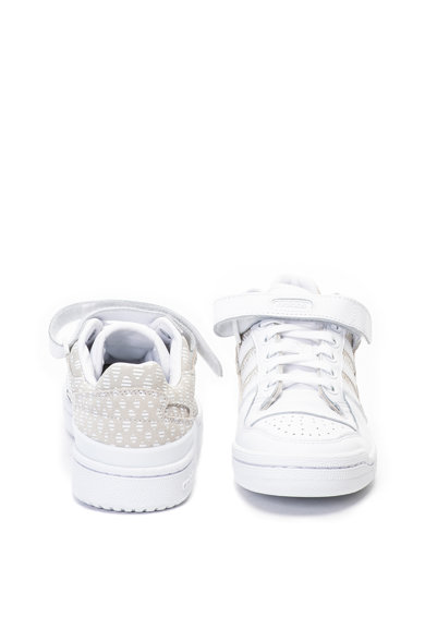 Adidas ORIGINALS Forum nyersbőr&bőr cipő női