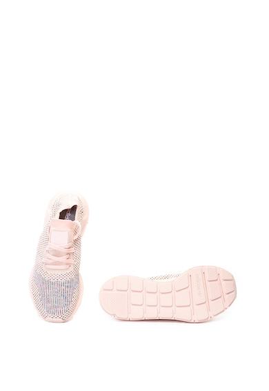 Adidas ORIGINALS Pantofi sport slip-on Swift Run Femei