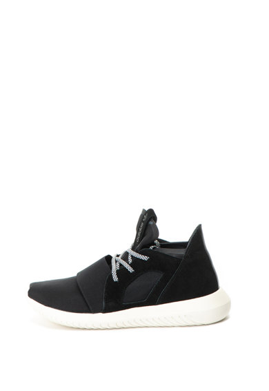 Adidas ORIGINALS Pantofi sport slip-on Tubular Defiant Femei