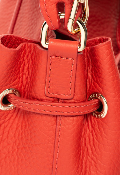 Furla Кожена чанта Stacy Жени