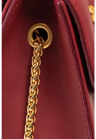 Furla Малка кожена чанта Amoris с капси Жени