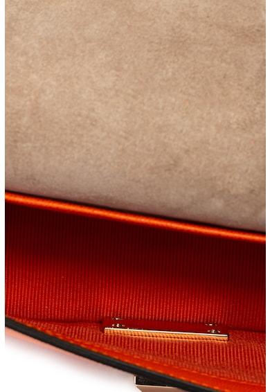 Furla Mimi keresztpántos bőrtáska átalakítható láncos pánttal női
