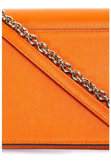 Furla Кожена чанта Mimi с конвертируема верижка Жени