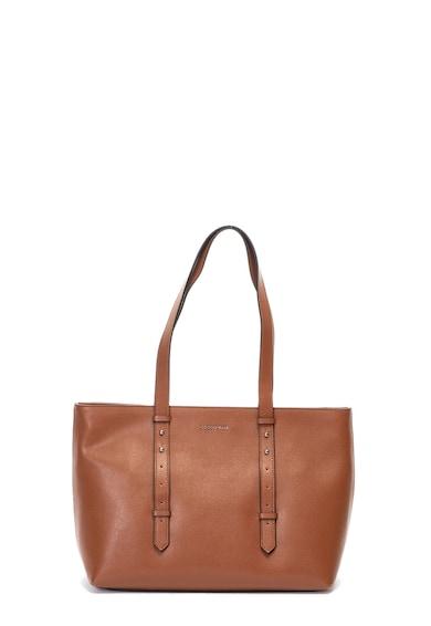Tiffany saffiano bőr táska - COCCINELLE (050110590-074) 5f01b48d91