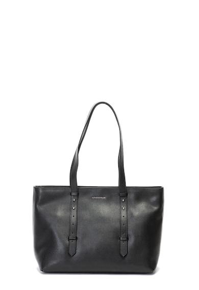 COCCINELLE Чанта Tiffany от кожа Сафиано Жени
