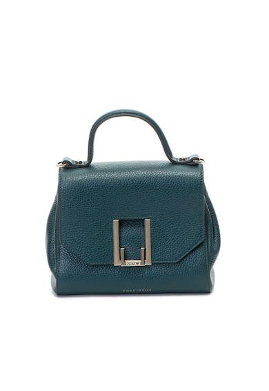 COCCINELLE Кожена чанта Shay през рамо Жени