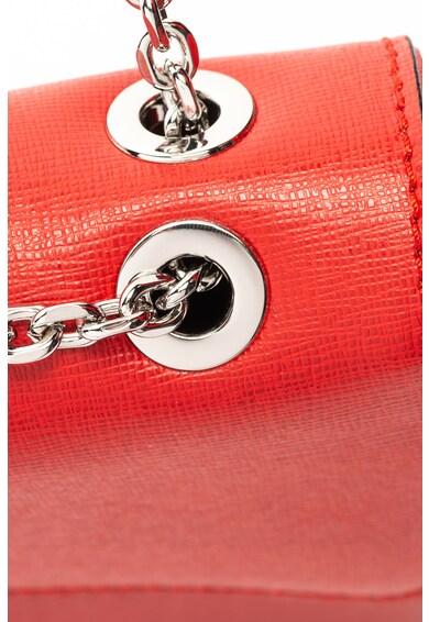 COCCINELLE Joey keresztpántos saffiano bőr táska női