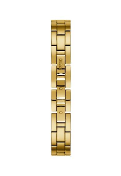 Guess Часовник метална верижка Жени