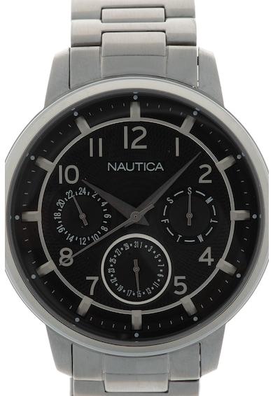 Nautica Часовник от неръждаема стомана Мъже