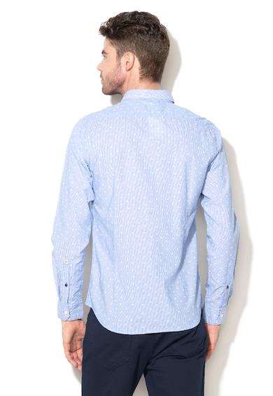 Pepe Jeans London Camasa slim fit cu model Lawson Barbati