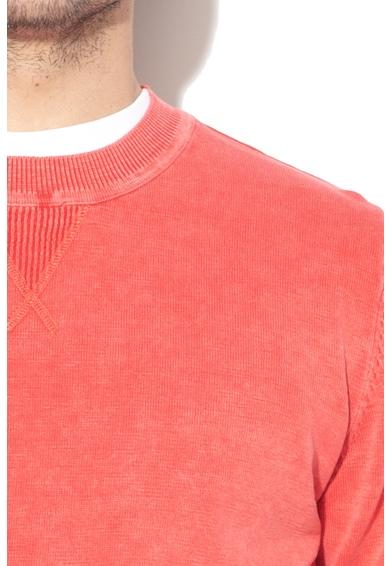 Pepe Jeans London Пуловер George с фина плетка Мъже