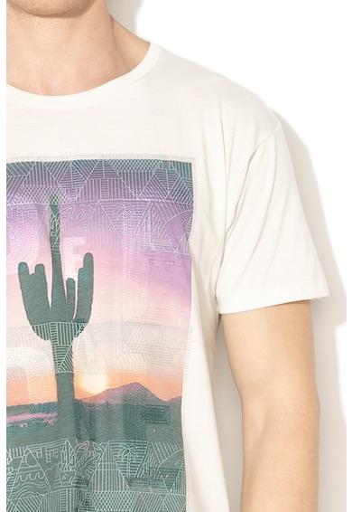 Pepe Jeans London Tricou cu imprimeu grafic Ventura Barbati