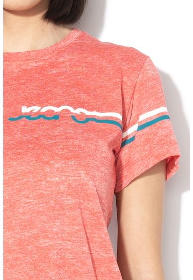 Pepe Jeans London Тениска Lola с лого Жени