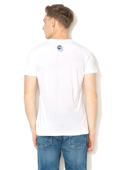 Pepe Jeans London Tricou slim fit Narlon Barbati
