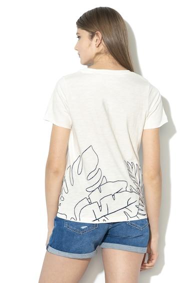 Pepe Jeans London Тениска Amarande с бродерии Жени