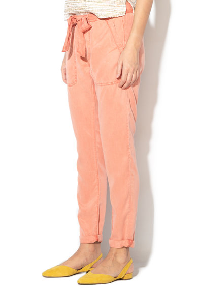 Pepe Jeans London Панталон Drifter със стеснен крачол Жени