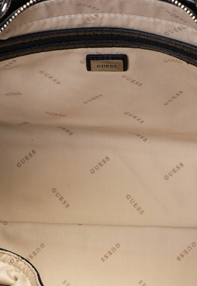 Guess Шопинг чанта Kamryn с еко шарген Жени