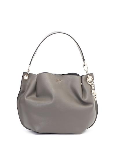 Guess Чанта Digital от еко кожа с лого Жени