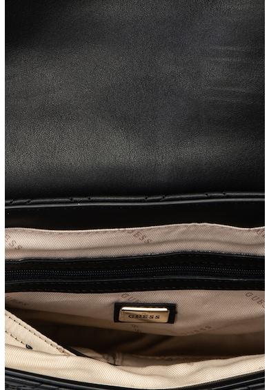 Guess Капитонирана чанта Status от еко кожа Жени