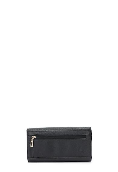 Guess Műbőr pénztárca logórátéttel női