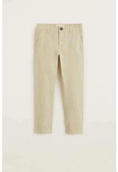 Mango Pantaloni chino Piccolo Baieti