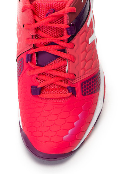 Asics Фитнес спортни обувки Gel-Blast 7 с релефни зони Жени