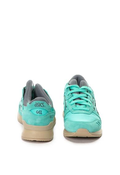 Asics Pantofi sport cu garnituri de piele intoarsa Gel-Lyte III Femei