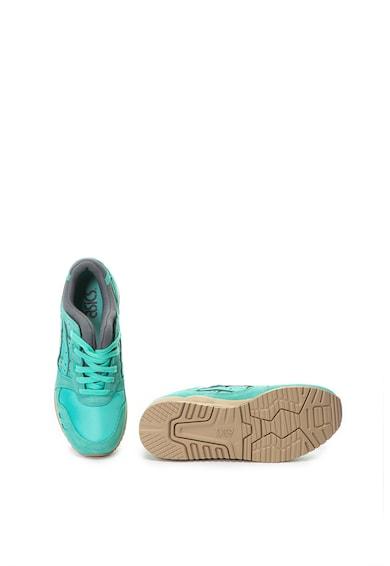 Asics Gel-Lyte III sneaker nyersbőr betétekkel női