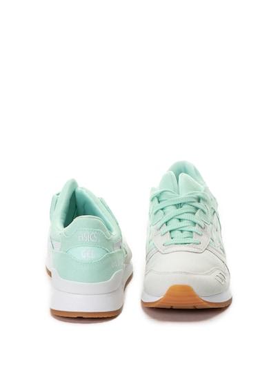 Asics Pantofi sport de panza Gel-Lyte III Femei