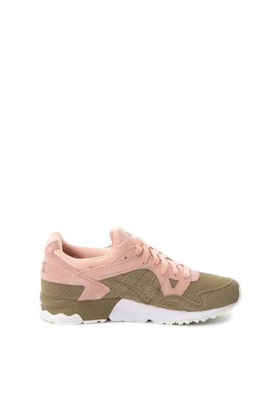 Asics Gel-Lyte V nyersbőr sneaker női