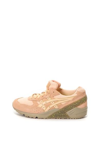 ASICS Tiger Спортни обувки Gel-Sight с велурени елементи Жени