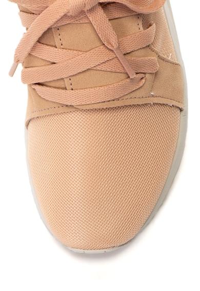 Asics Gel-Lyte V Sanze sneaker nyersbőr szegélyekkel női