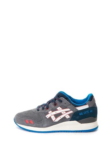 Asics Велурени спортни обувки Gel-Lyte III Мъже