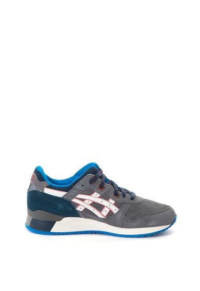 Asics Pantofi sport de piele intoarsa Gel-Lyte III Barbati