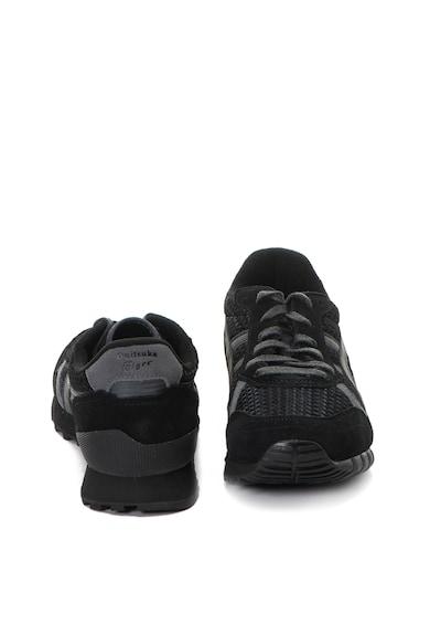 Onitsuka Tiger Pantofi sport de piele si piele intoarsa Colorado Eighty-Five Femei