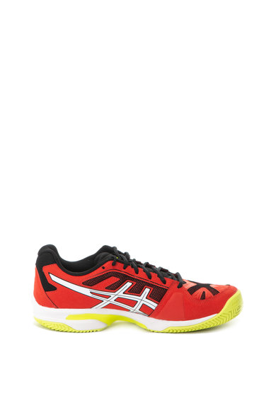 Asics Pantofi sport cu insertii de plasa, pentru alergare Gel-Padel Professional Barbati