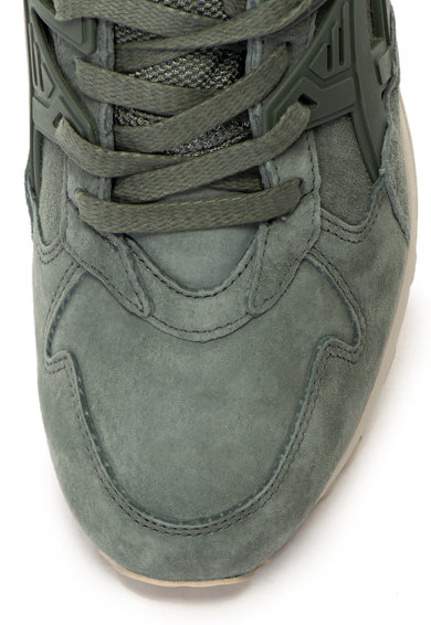 Asics Спортни тренировъчни обувки Gel-Kayan от велур Мъже