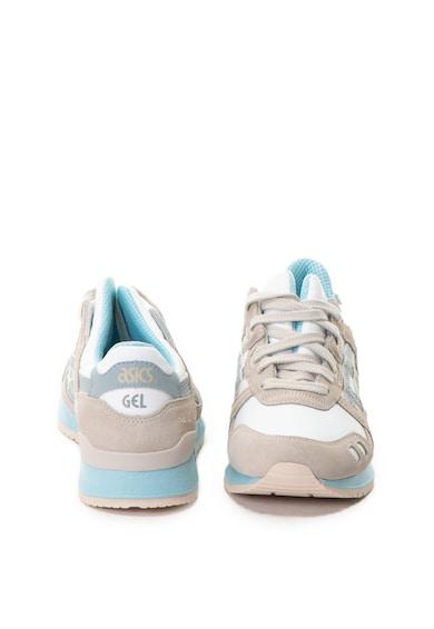 Asics Спортни обувки Gel-Lyte III от кожа и велур 1 Жени