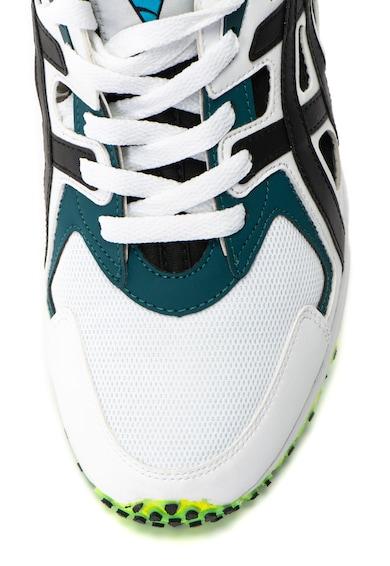 Asics Pantofi sport de piele ecologica si plasa, pentru fitness Gel-DS Barbati