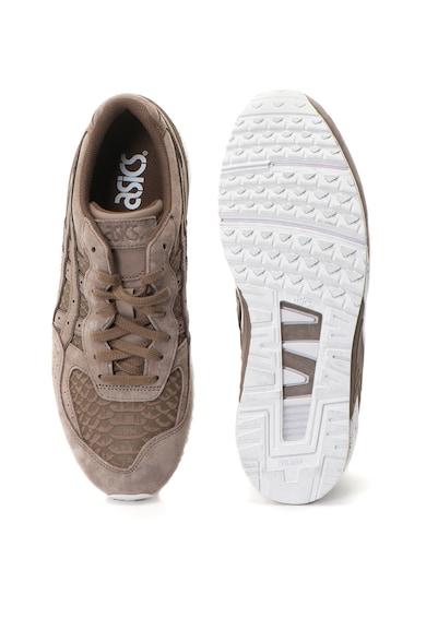 Asics Gel-Sight uniszex nyersbőr sneakers cipő férfi
